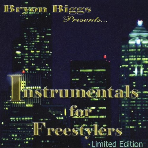 Instrumentals for Freestyler's