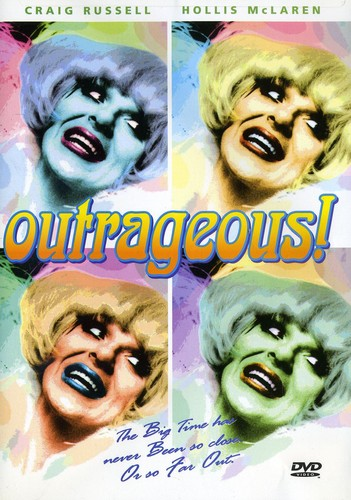 Outrageous (1977)