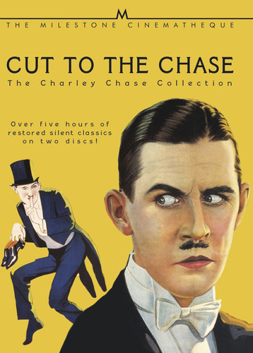 Cut to the Chase: The Charley Chase Comedy Coll