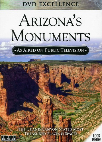 Arizona's Monuments