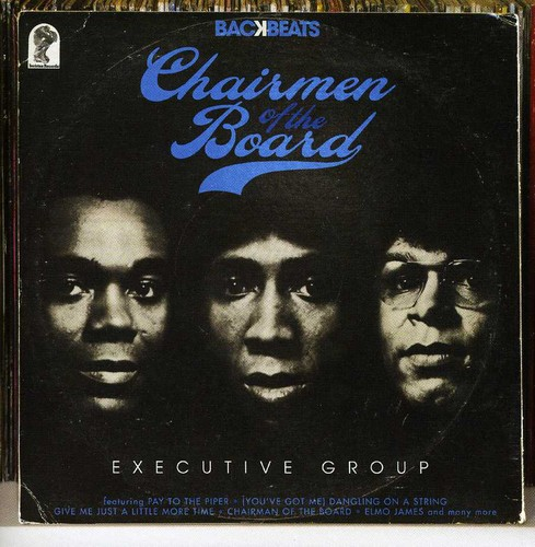 Executive Group [Import]