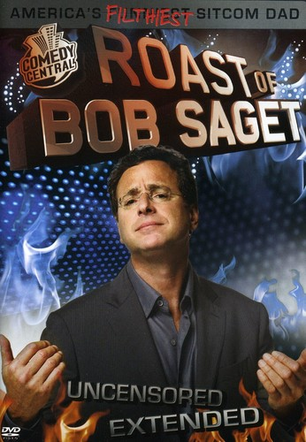 Roast of Bob Saget - Uncensored