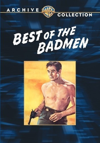 Best of the Bad Men