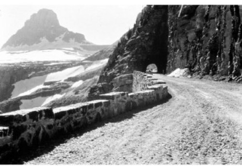 Modern Marvels: Mountain Roads