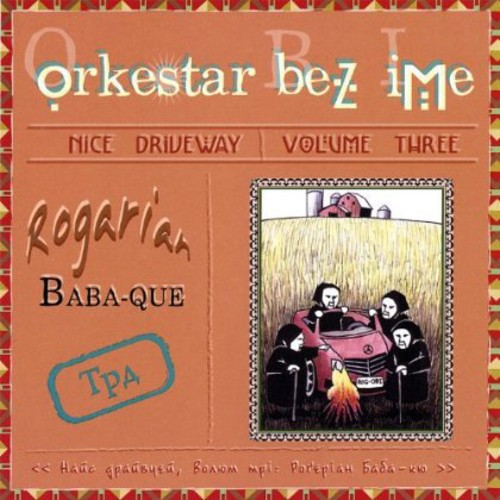 Nice Driveway: Rogarian Baba-Que 3