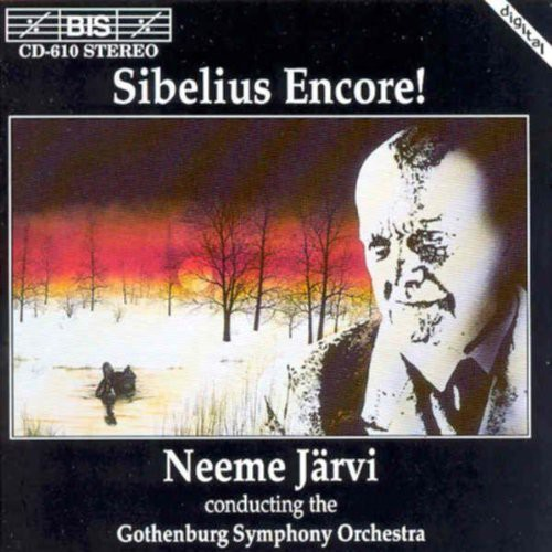 Sibelius Encore: Orchestral Works