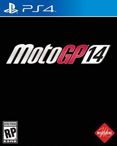 Moto GP 14 for PlayStation 4