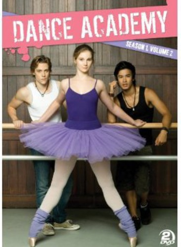 Dance Academy - Season 1: 2