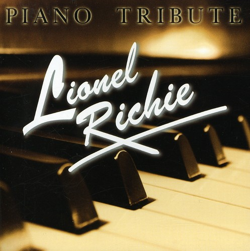 Piano Tribute to Richie, Lionel /  Various