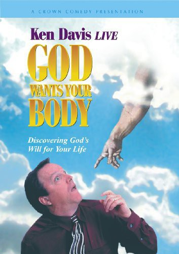 God Wants Your Body