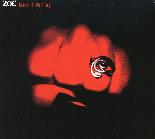 Make It Burning [Import]