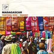 Air Mail Music: Madagascar - Traditional /  Various