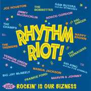 Rhythm Riot /  Various [Import]