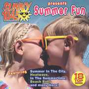 Wsni 104.5FM: Sunny's Summer Hits /  Various