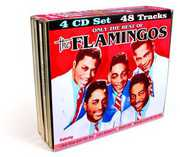 Only the Best of the Flamingos