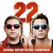 22 Jump Street (Original Soundtrack) [Explicit Content]