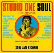 Studio One Soul /  Various