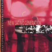 New Latino Generation /  Various