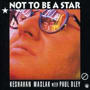 Not to Be a Star [Import]