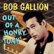 Out of Honky Tonk