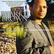 Mario Brown Project