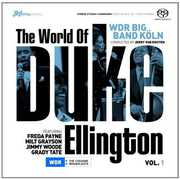 World of Duke Ellington 1