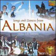 Songs & Dances from Albania