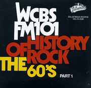 History of Rock 60's 1 /  Various