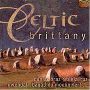 Celtic Brittany /  Various