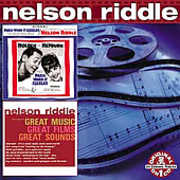 Paris When It Sizzles: Nelson Riddle Interprets
