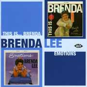 This Is Brenda /  Emotions [Import]