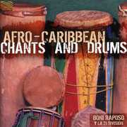 Afro-Caribbean Chants