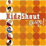Kidz Shout Worship /  Various