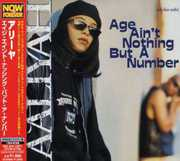 Age Aint Nothing But a Number [Import]