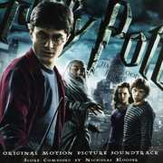 Harry Potter & the Half Blood Prince (Score) (Original Soundtrack)