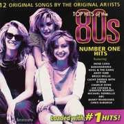 Top Hits of the 80s: Number One Hits /  Various