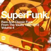 Super Funk 4 /  Various [Import]