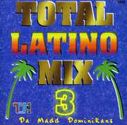 Total Latino Mix 3