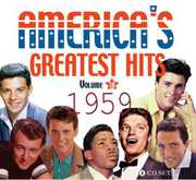 America's Greatest Hits 1959 /  Various