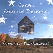 Songs from the Homestead