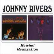Rewind/ / Realization [Import]