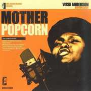 Anthology: Mother Popcorn [Import]