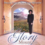 Ascending Glory Mountain