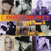 Cool Country Hits 5 /  Various