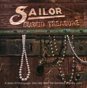 Buried Treasure: Sailor Anthology [Import]