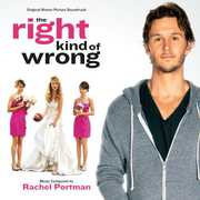 Right Kind of Wrong (Score) - O.S.T.