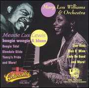 Mary Lou Williams & Meade Lux Lewis