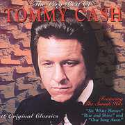 Very Best of Tommy Cash