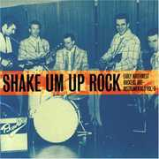 Shake Um Up Rock /  Various