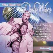 Best of Doo Wop 1 /  Various